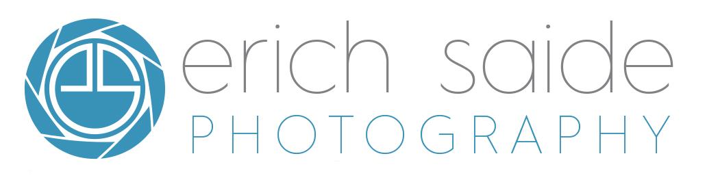 Erich Saide Blog